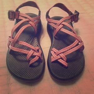 Chaco sandals- women's size 7